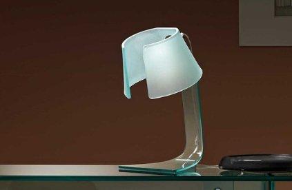 Entdecken Sie bei Conzept Beckord besondere Designmöbel! Hier finden Sie ein vorschau Bild vom Fiam Italia Accessoires lastra