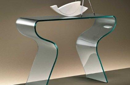 Entdecken Sie bei Conzept Beckord besondere Designmöbel! Hier finden Sie ein vorschau Bild vom Fiam Italia Konsole Charlotte