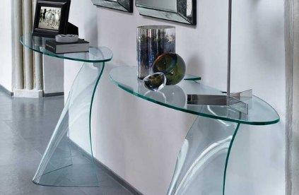 Entdecken Sie bei Conzept Beckord besondere Designmöbel! Hier finden Sie ein vorschau Bild vom Fiam Italia Konsole Dama