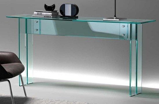 Entdecken Sie bei Conzept Beckord besondere Designmöbel! Hier finden Sie ein vorschau Bild vom Fiam Italia Konole Ilt
