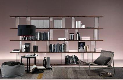 Entdecken Sie bei Conzept Beckord besondere Designmöbel! Hier finden Sie ein vorschau Bild vom Fiam Italia Regal inori