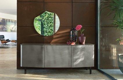 Entdecken Sie bei Conzept Beckord besondere Designmöbel! Hier finden Sie ein vorschau Bild vom Fiam Italia Regal plana