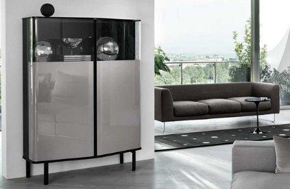 Entdecken Sie bei Conzept Beckord besondere Designmöbel! Hier finden Sie ein vorschau Bild vom Fiam Italia Regal Pli
