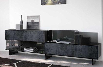 Entdecken Sie bei Conzept Beckord besondere Designmöbel! Hier finden Sie ein vorschau Bild vom Fiam Italia Regal Varesina