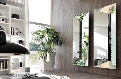 Entdecken Sie bei Conzept Beckord besondere Designmöbel! Hier finden Sie ein vorschau Bild vom Fiam Italia Spiegel Reverso
