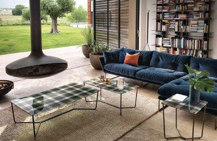 Entdecken Sie bei Conzept Beckord besondere Designmöbel! Hier finden Sie ein vorschau Bild vom Fiam Italia Tisch Pixel