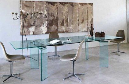 Entdecken Sie bei Conzept Beckord besondere Designmöbel! Hier finden Sie ein vorschau Bild vom Fiam Italia Tisch Ray