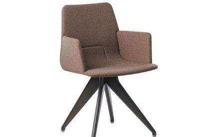 Entdecken Sie bei Conzept Beckord besondere Designmöbel! Hier finden Sie ein vorschau Bild vom Potocco Stuhl Torso