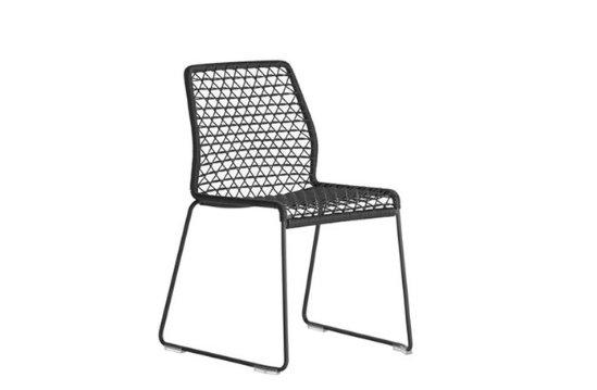 Entdecken Sie bei Conzept Beckord besondere Designmöbel! Hier finden Sie ein vorschau Bild vom Potocco Stuhl Vela