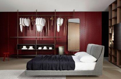 Entdecken Sie bei Conzept Beckord besondere Designmöbel! Hier finden Sie ein vorschau Bild von Porro Makura