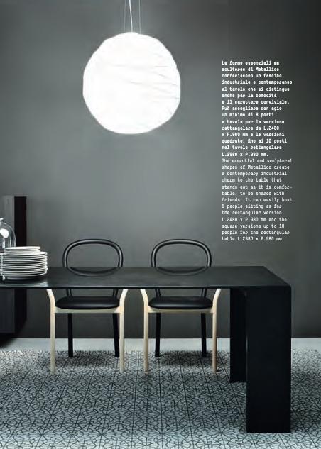 Entdecken Sie bei Conzept Beckord besondere Designmöbel! Hier finden Sie ein vorschau Bild vom Porro Katalog