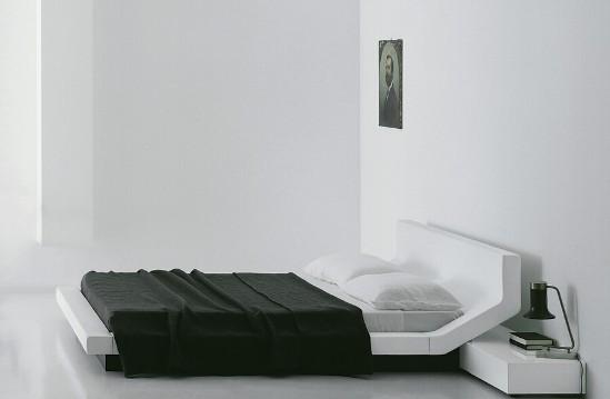 Entdecken Sie bei Conzept Beckord besondere Designmöbel! Hier finden Sie Porro Betten Lipla