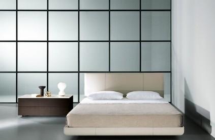 Entdecken Sie bei Conzept Beckord besondere Designmöbel! Hier finden Sie Porro Betten: Saduro