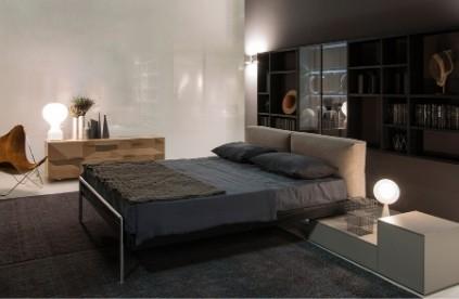 Entdecken Sie bei Conzept Beckord besondere Designmöbel! Hier finden Sie Porro Betten Shin