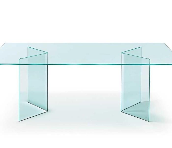 Entdecken Sie bei Conzept Beckord besondere Designmöbel! Hier finden Sie Fiam Italia Tische: Corner