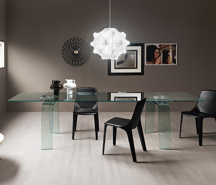 Entdecken Sie bei Conzept Beckord besondere Designmöbel! Hier finden Sie Fiam Italia Tische: Kayo