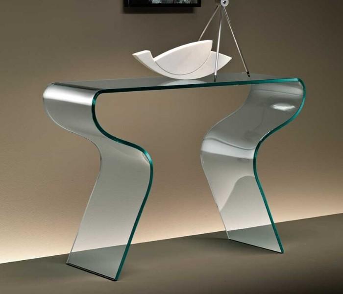 Entdecken Sie bei Conzept Beckord besondere Designmöbel! Hier finden Sie Fiam Italia Konsolen: Charlotte