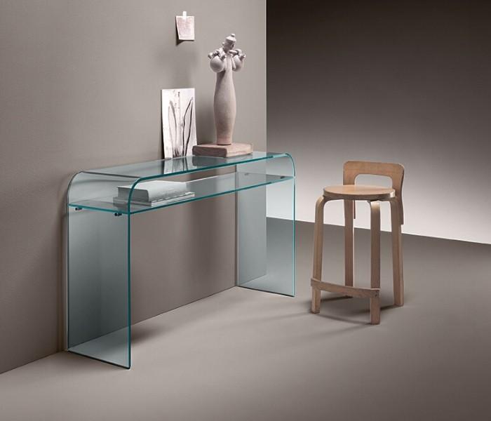 Entdecken Sie bei Conzept Beckord besondere Designmöbel! Hier finden Sie Fiam Italia Konsolen: Elementare