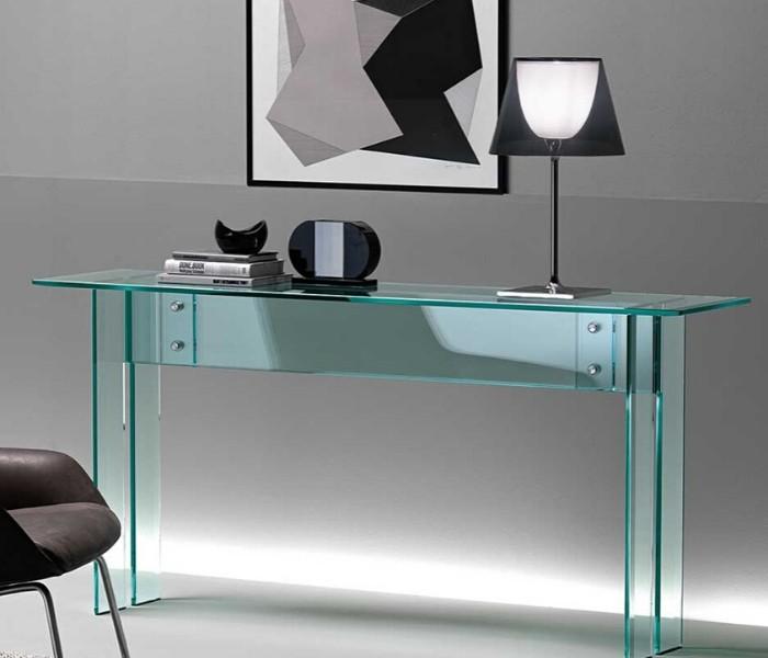 Entdecken Sie bei Conzept Beckord besondere Designmöbel! Hier finden Sie Fiam Italia Konsolen: Ilt console