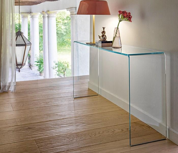 Entdecken Sie bei Conzept Beckord besondere Designmöbel! Hier finden Sie Fiam Italia Konsolen: Rialto Consolle