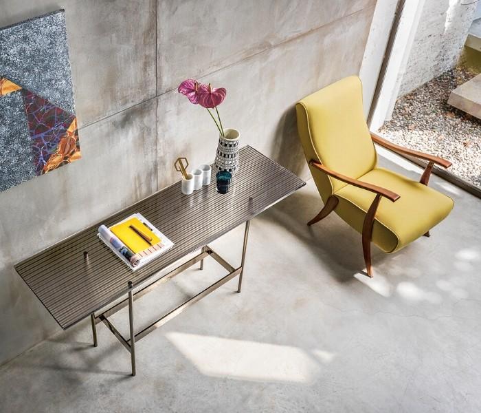 Entdecken Sie bei Conzept Beckord besondere Designmöbel! Hier finden Sie Fiam Italia Konsolen: Waves