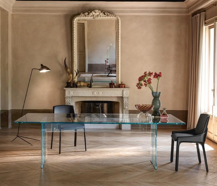 Entdecken Sie bei Conzept Beckord besondere Designmöbel! Hier finden Sie Fiam Italia Tische: Ilt
