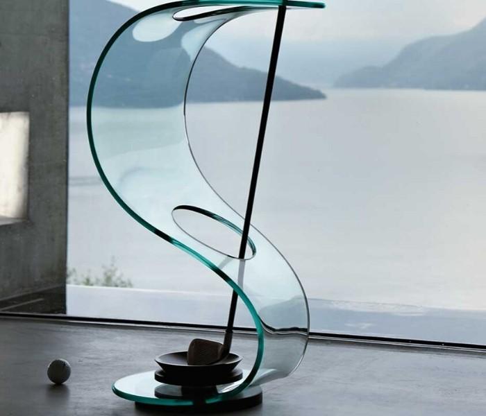 Entdecken Sie bei Conzept Beckord besondere Designmöbel! Hier finden Sie Fiam Italia Accessoires: Cobra