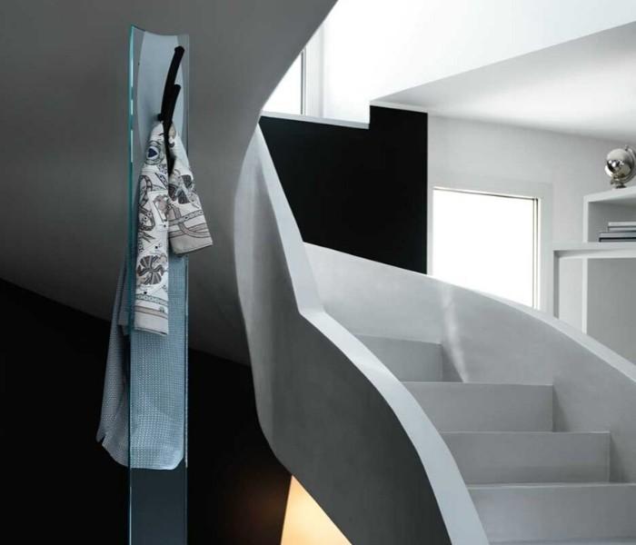 Entdecken Sie bei Conzept Beckord besondere Designmöbel! Hier finden Sie Fiam Italia Accessoires: Elix