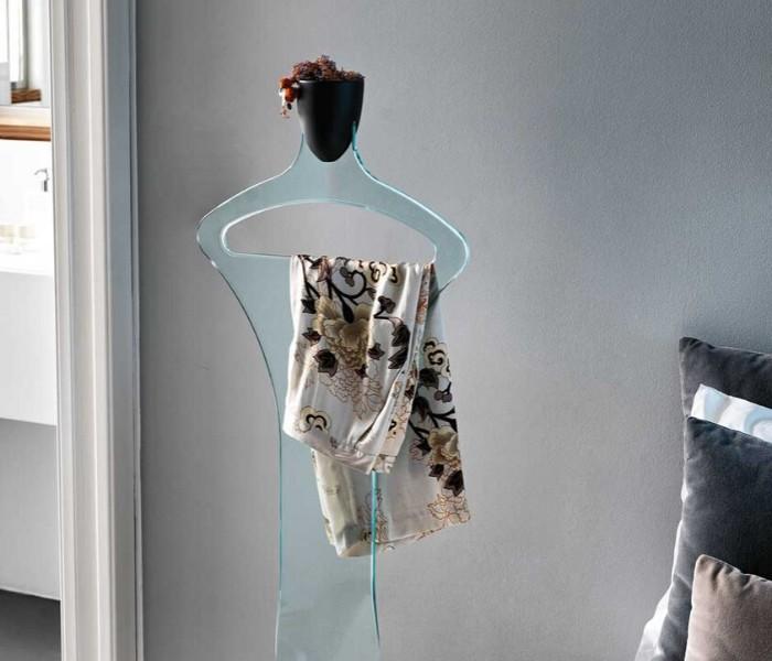 Entdecken Sie bei Conzept Beckord besondere Designmöbel! Hier finden Sie Fiam Italia Accessoires: Homo Sapiens