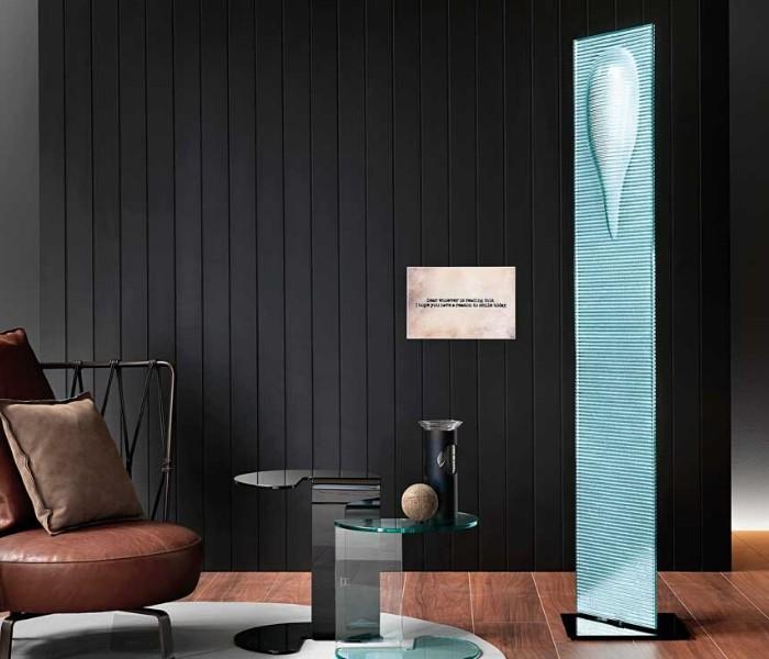 Entdecken Sie bei Conzept Beckord besondere Designmöbel! Hier finden Sie Fiam Italia Accessoires: Loy-k