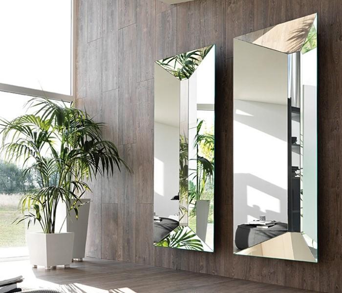 Entdecken Sie bei Conzept Beckord besondere Designmöbel! Hier finden Sie Fiam Italia Spiegel: reverso