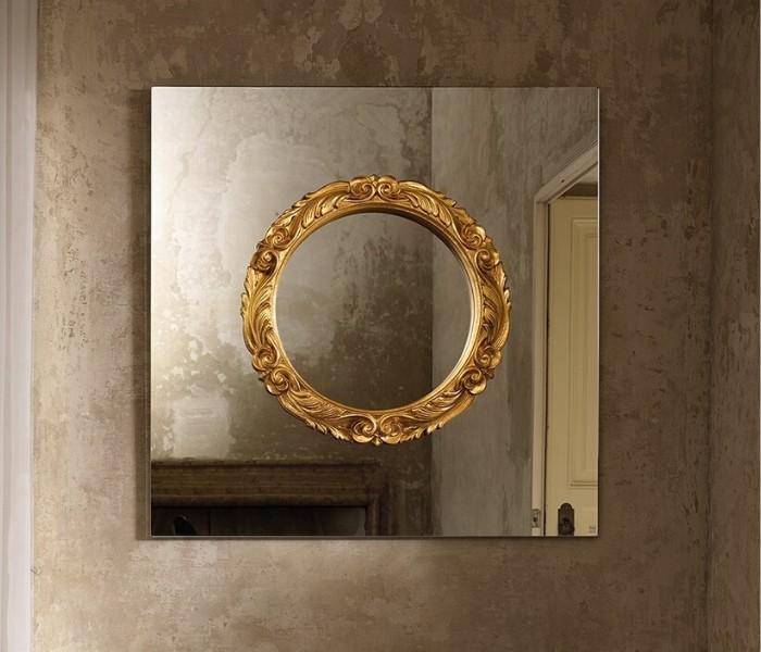 Entdecken Sie bei Conzept Beckord besondere Designmöbel! Hier finden Sie Fiam Italia Spiegel: Ritratto