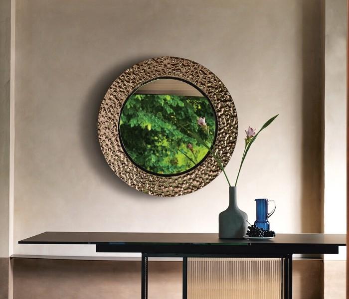 Entdecken Sie bei Conzept Beckord besondere Designmöbel! Hier finden Sie Fiam Italia Spiegel: Venus