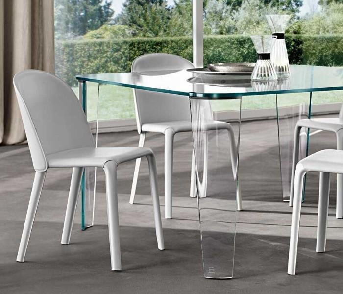 Entdecken Sie bei Conzept Beckord besondere Designmöbel! Hier finden Sie Fiam Italia Stühle: Becall