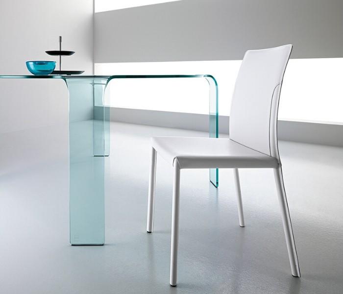 Entdecken Sie bei Conzept Beckord besondere Designmöbel! Hier finden Sie Fiam Italia Stühle: Dress