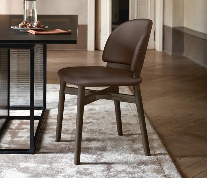 Entdecken Sie bei Conzept Beckord besondere Designmöbel! Hier finden Sie Fiam Italia Stühle: Easy Lioyd