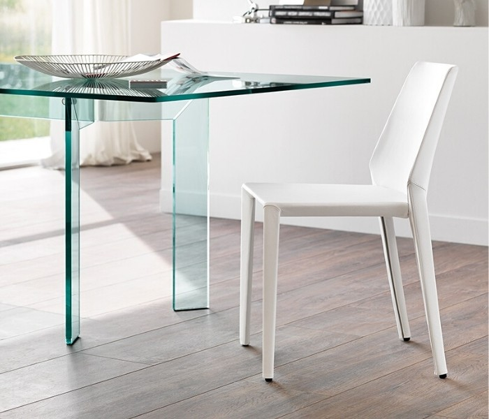 Entdecken Sie bei Conzept Beckord besondere Designmöbel! Hier finden Sie Fiam Italia Stühle: Kamy