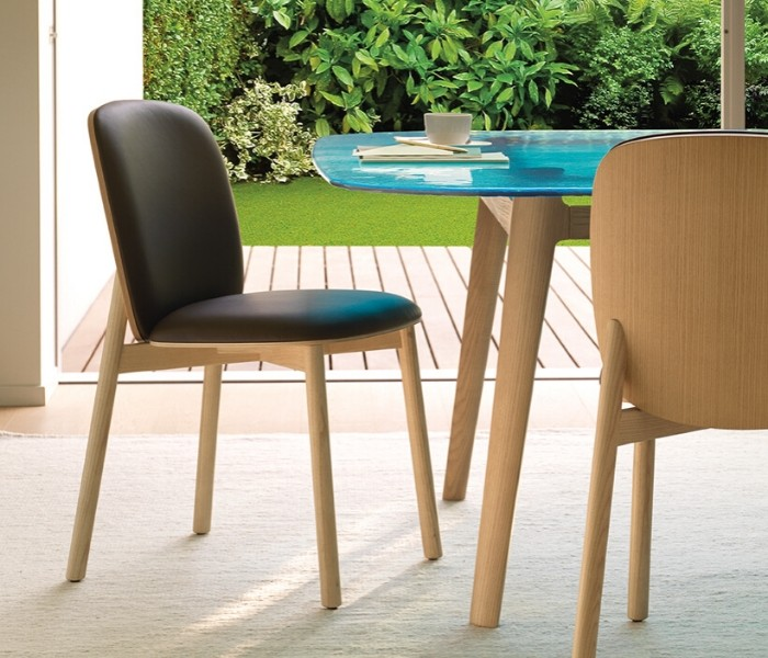 Entdecken Sie bei Conzept Beckord besondere Designmöbel! Hier finden Sie Fiam Italia Stühle: Magma