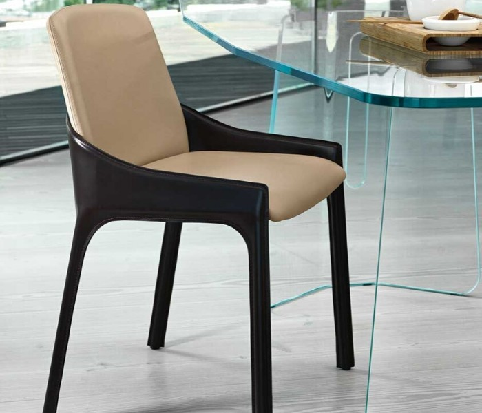 Entdecken Sie bei Conzept Beckord besondere Designmöbel! Hier finden Sie Fiam Italia Stühle: Plie