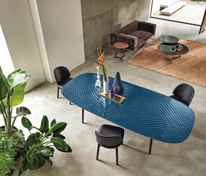 Entdecken Sie bei Conzept Beckord besondere Designmöbel! Hier finden Sie Fiam Italia Tische: Coral Beach
