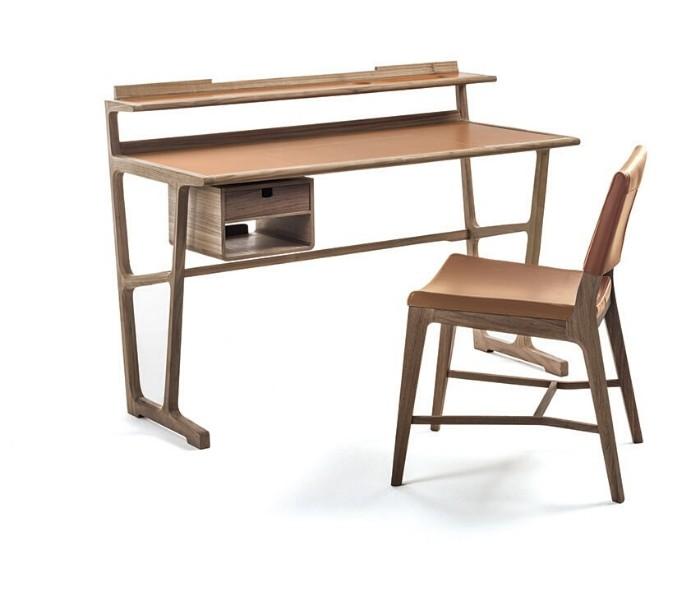 Entdecken Sie bei Conzept Beckord besondere Designmöbel! Hier finden Sie Frigerio Accessoires: Arche Scittoio