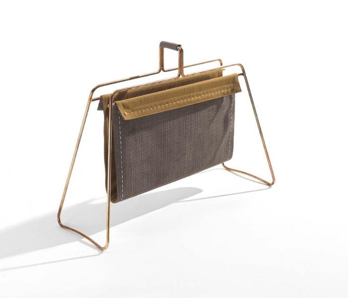Entdecken Sie bei Conzept Beckord besondere Designmöbel! Hier finden Sie Frigerio Accessoires: Gil