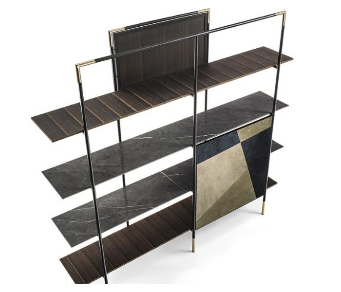 Entdecken Sie bei Conzept Beckord besondere Designmöbel! Hier finden Sie Frigerio Accessoires: bockcase