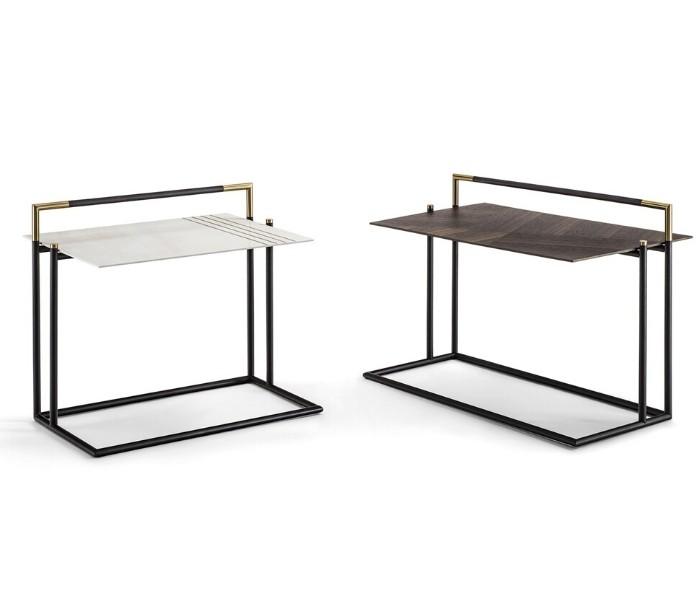Entdecken Sie bei Conzept Beckord besondere Designmöbel! Hier finden Sie Frigerio Accessoires: Kevin Server