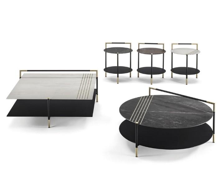 Entdecken Sie bei Conzept Beckord besondere Designmöbel! Hier finden Sie Frigerio Accessoires: Kevin