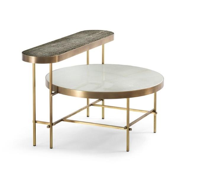 Entdecken Sie bei Conzept Beckord besondere Designmöbel! Hier finden Sie Frigerio Accessoires: nelson a