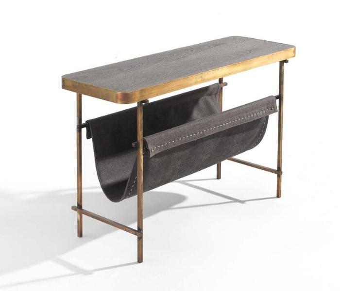 Entdecken Sie bei Conzept Beckord besondere Designmöbel! Hier finden Sie Frigerio Accessoires: nelson d