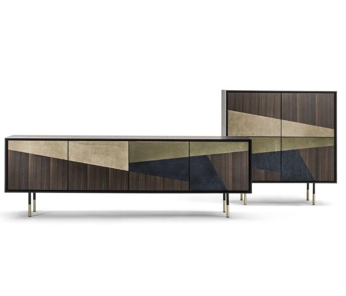 Entdecken Sie bei Conzept Beckord besondere Designmöbel! Hier finden Sie Frigerio Accessoires: Norman madia