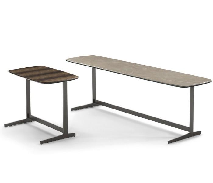 Entdecken Sie bei Conzept Beckord besondere Designmöbel! Hier finden Sie Frigerio Accessoires: Preston