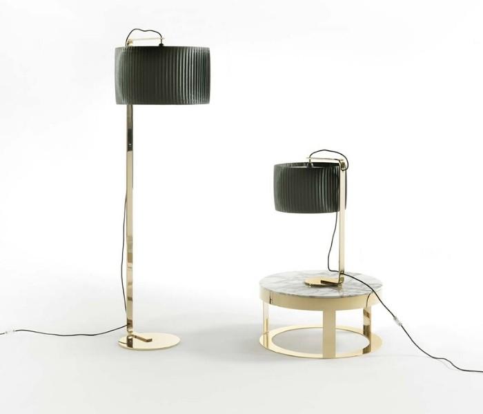 Entdecken Sie bei Conzept Beckord besondere Designmöbel! Hier finden Sie Frigerio Accessoires: Scott lamp